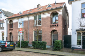 Frederik van Blankenheymstraat 53, Amersfoort