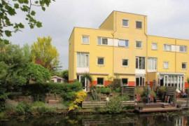 Huis kopen Amersfoort Hof der Gedachten 136