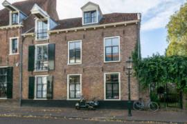 Huis kopen Amersfoort Oliesteeg 4