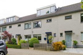 Huis kopen <Amersfoort> <Erasmusstraat> <143>