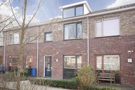 Huis kopen Amersfoort Louisapolder 34