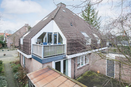 Huis kopen Amersfoort Scheltemalaan 48