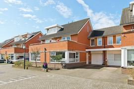 Huis kopen Amersfoort Schone van Boskoopgaarde 73