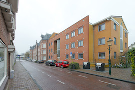 Huis kopen Amersfoort Sint Andriesstraat 13