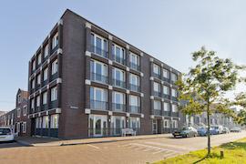 Huis kopen Amersfoort Weteringkade 204