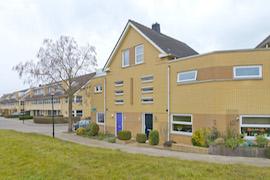 Huis kopen Amersfoort Wildemanskruid 86
