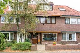 Huis kopen Amersfoort Woestijgerweg 163