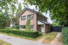 Huis kopen <Amersfoort> <Barchman Wuytierslaan> <1>