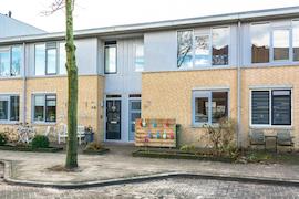 Huis kopen Amersfoort Bezuidenhout 38