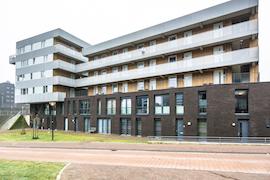 Huis kopen Amersfoort Piet Mondriaanlaan 123 J