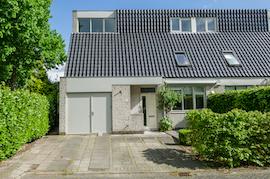 Huis kopen Leusden Rietspinner 16