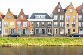 Huis kopen Amersfoort Weteringkade 15